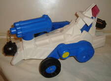 INFACEABLES RARE INCREDIBLE THRASHER VEHICLE 1980s GALOOB
