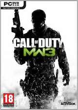 Call of Duty Modern Warfare 3 MW3 ** Steam Key **