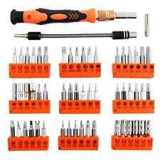 NIUTOP 58 Precision Screwdriver Set Magnetic Driver Repair Tools Kit Fixing iPho