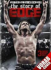 Adam Copeland - WWE - You Think You Know Me? The Story of Edge [3 DVDs]