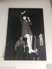 MIREILLE MATHIEU - PHOTO DE PRESSE ORIGINALE  18x13cm