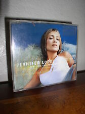 Waiting for Tonight [Single] by Jennifer Lopez (CD, 1999, Columbia,AUSTRALIA)