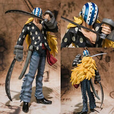 Figuarts Zero One Piece Killer figure Bandai