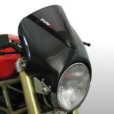 Fly screen Motorcycle Puig Vision c/f Windshield