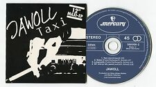 "Jawoll (C) 1982 CD-Single taxi (12"" MAXI EP version)/noia"