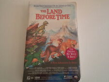 Spielberg/Lucas...The Land Before Time   NEW!!!    Rare HTF