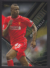 Topps Premier Gold 2014 - New Signings - Mario Balotelli - Liverpool