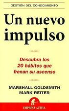 UN NUEVO IMPULSO (Gestion Del Conocimiento) (Spanish Edition)-ExLibrary
