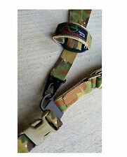 Savvy Sniper QUAD Sling - Dual HK Snaphooks - Multicam - RIGHT HAND - NEW