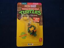 Teenage Mutant Ninja Turtles Michelangelo Key Chain TMNT Mickey Keychain Retro