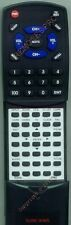 Replacement Remote for DYNEX RC2010B, DXLCD3209, DXLCD37092