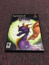 Legend of Spyro: The Eternal Night (Sony PlayStation 2, 2007)