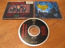 INTERNAL DECAY a forgotten dream CD Rare 1993 Eurorecords |Gorement, Wombbath|