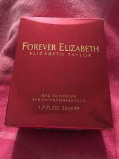 FOREVER ELIZABETH by ELIZABETH TAYLOR 1.7  oz 50 ml Perfume EDP Spray New In Box