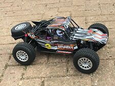 FLASH SALE Radio Controlled 1/10 Marauder RC Desert Buggy - RTR LIMITED STOCK