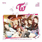 Twice [The Story Beging] 1st Mini Album CD+36P Booklet+Photocard K-POP