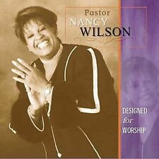 Wilson, Nancy: Designed for Worship  Audio Cassette