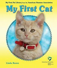 My First Cat (My First Pet Library from the American Humane Association), Linda