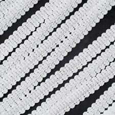 Braided Gimp Trim Ribbon wedding prom party birthday decorations 1 Roll