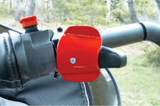 SNOBUNJE THROTTLE FLARE (RED)
