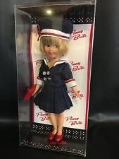 "2009 Charisma 9"" Penny Brite Anchors Away Aweigh Nautical Sailor Doll"