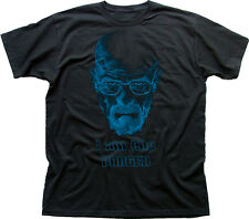 Breaking Bad Walter White Crystal Meth HEISENBERG danger cotton t-shirt 09879