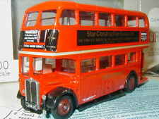 EFE C101004A - 1/76 AEC RT, London Transport, Star Construction Group