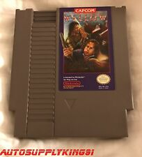 WILLOW (Nintendo Entertainment System NES, 1989) Video Game Cartridge Super MINT