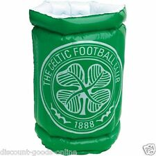 OFFICIAL CELTIC FC INFLATABLE DRINKS ICE COOLER BEER SUMMER PARTY XMAS GIFT