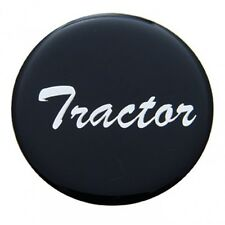 """stickers tractor trailer glossy 1 3/4"""" diameter for air brakes knob with ridge"""