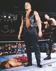 Sycho Sid Vicious Justice Signed WWE 8x10 Photo PSA/DNA COA Picture Auto'd WCW 1