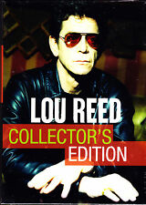 Lou Reed Classic Album: Transformer/Live at Montreux 2000 2dvd NUOVO OVP/SEALED