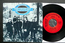 "7"" The Union Gap - Young Girl - USA Columbia w/ Pic"