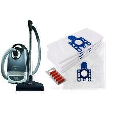 5 Miele Compatible Gn Automático Tt 5000 S5 bolsas de polvo y filtros & Ambientadores