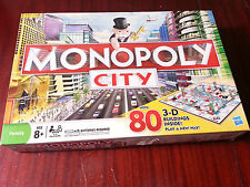 Monopoly city 3D edition 2011 complet
