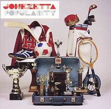 Popularity by Jonezetta (CD, Oct-2006, Tooth & Nail)