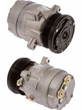 New A/C Compressor Fits: 1997 -  2003 Pontiac Grand Prix V6 3.8L 1 Yr Warranty