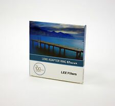 Lee Filters 67mm Wide Anillo Adaptador se adapta a Canon Efs 10-18mm F4.5 / 5.6 Is Stm