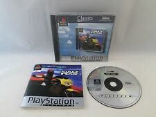Playstation 1 PS1 PSX - Road Rash - Platinum