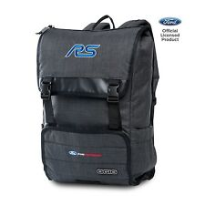 Ford Performance RS OGIO Apex Rucksack Laptop Bag Backpack Ford Licensed Focus
