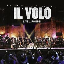 Il Volo - Live a Pompei [New CD] Italy - Import, NTSC Region 0