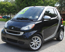 Smart: Fortwo Fortwo Passi