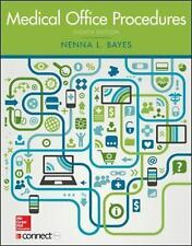 Medical Office Procedures, 8th Ed, Nenna Bayes