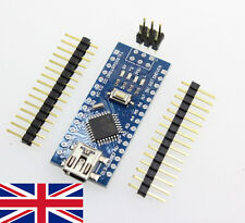 Arduino Mini Nano V3.0 ATmega328 Mini USB UK Seller.Compatible Arduino Nano V3