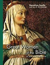 Great Women of the Bible: In Art and Literature ~ Soelle, Dorothee; Kirchberger,