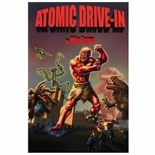 Atomic Drive-In by Mike Bogue (2013, Paperback)