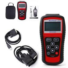 OBD2 MaxiScan MS509 KW808 OBDII EOBD Scanner Car Code Reader Tester Diagnostic