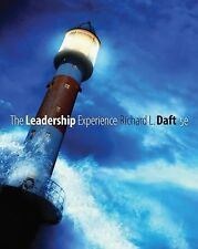 The Leadership Experience by Richard Daft US 5th Edition