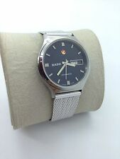 VINTAGE RADO COMPANION AUTOMATIC 25 JEWELS MEN'S WATCH (GREAT CONDITION)SERVICED