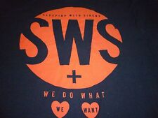 Sleeping With Sirens Shirt ( Used Size XL ) Very Nice Condition!!!